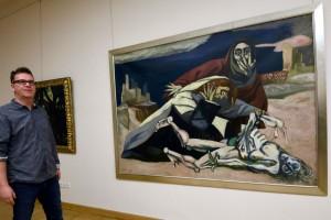 Duray Tibor kiállítás